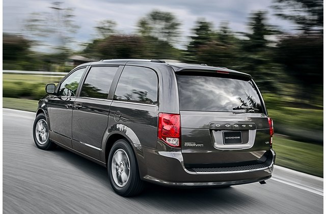 What Is The Best Minivan For The Money In 2019 You Can Buy