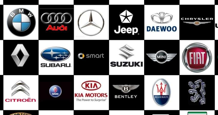 Automotive Industry Companies