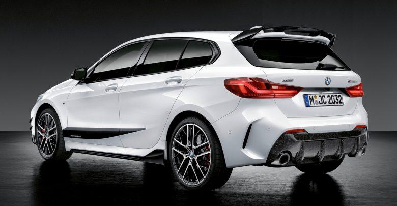BMW 1 series automatic 2020