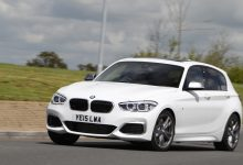 BMW 1 series review