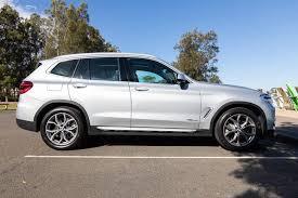 BMW X3 sDIVE20i