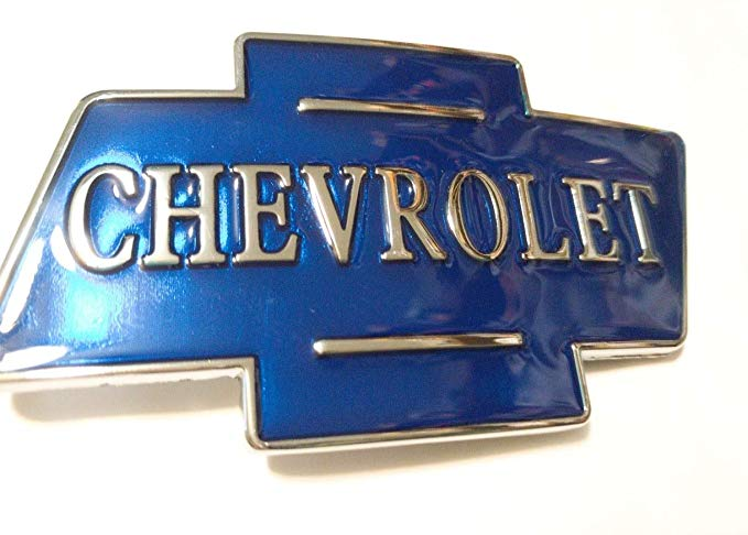 Classic Chevrolet review