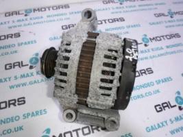 FORD GALAXY MK3 S-MAX MONDEO