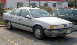 Ford Taurus 1991