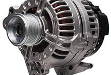 Ford galaxy alternator