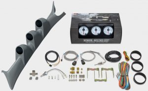 Ford lightning accessories