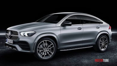 Mercedes 2019 Gle Coupe