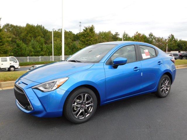 Toyota models 2019