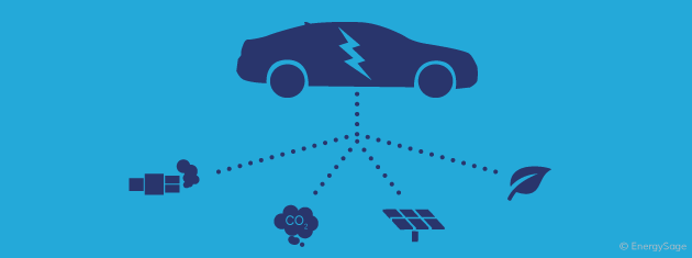 benefits of electric cars
