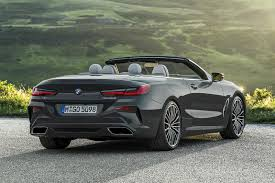 8 series convertible 2020