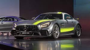 AMG GT 2020