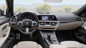 BMW 3 series 2020