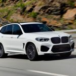 BMW X3 2020 review performance interior