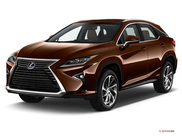Lexus Hybrid Suv >> Lexus Rx Hybrid And Its Characteristics And Competition
