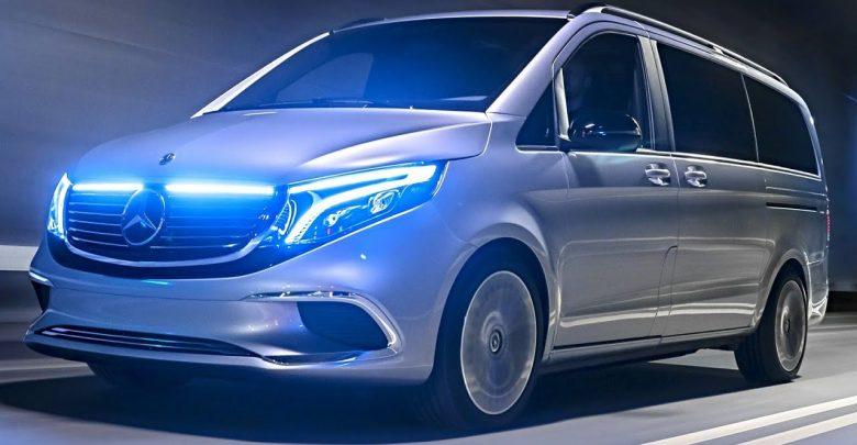 Mercedes Benz EQV 2020 launch price and specs | peeker automotive | Automotive Industry, Car ...