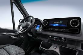 Mercedes Benz sprinter 2019