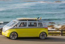 Volkswagen T7 Van