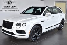 2019 Bentley Bentayga