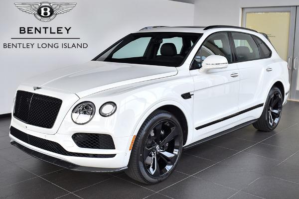 2019 Bentley Bentayga New Models Peeker Automotive - new models bentley 2019