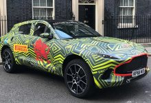 Aston Martin DBX