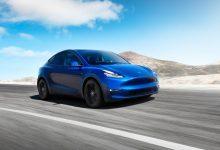 Tesla Model Y Price