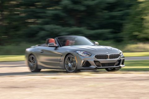 Bmw Z4 2020 Prices And Specs Peeker Automotive