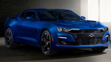 Chevrolet Camaro 2020 review