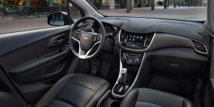 Chevrolet trax 2020 price