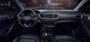 Hyundai Loniq Electric