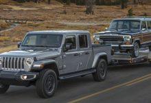 Jeep models 2020