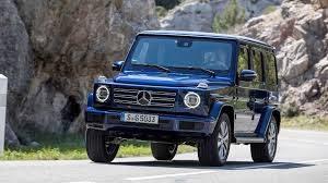 Mercedes Benz G CLASS 2019