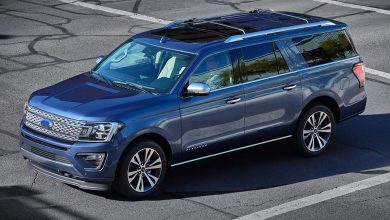ford expedition 2020 review