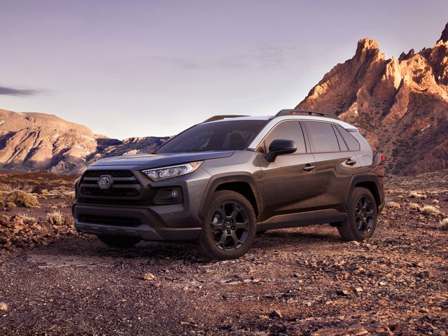 toyota rav4 2020 review and good news about it | peeker