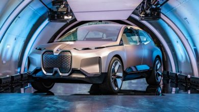 BMW models 2021
