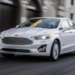 Ford fusion 2020 review