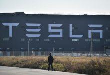 Tesla corporation