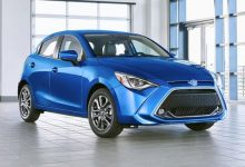 Toyota Yaris Hatchback 2020