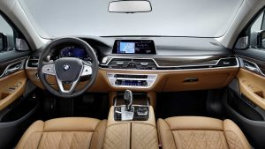 BMW-7-Series-2020.Interior
