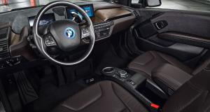 BMW i3 2020 Interior