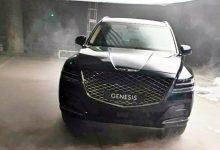 Genesis GV80 2021