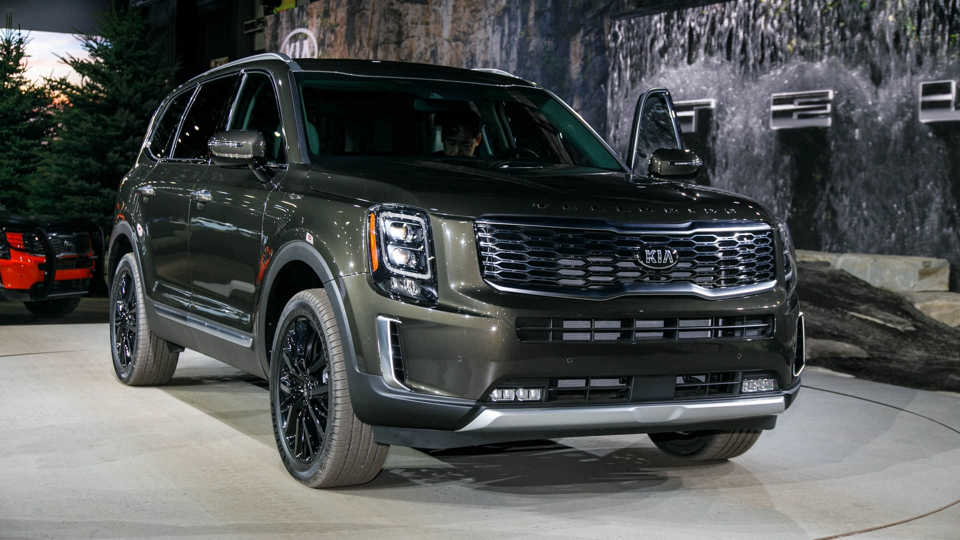 kia telluride 2020 review and specs | peeker automotive