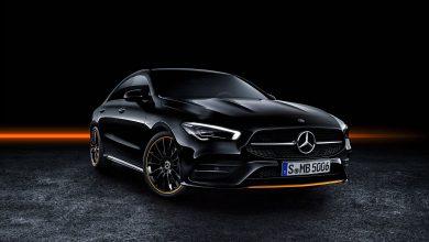 Mercedes Benz A-Class 2020