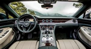 2020 Bentley Mulsanne interior