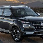 2020 Hyundai Venue has an excellent value