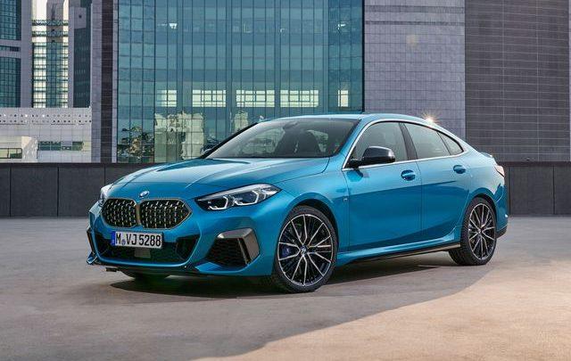 BMW 2-Series 2020