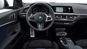 BMW 2-Series 2020.interior