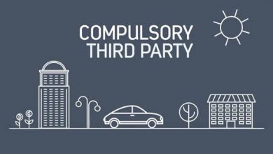 Compulsory third party insurance