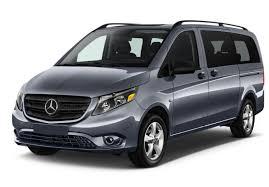 Mercedes-Benz Metris 2020