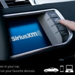 Sirius XM satellite Radio makes the happiness in your car