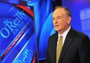 O'Reilly's show
